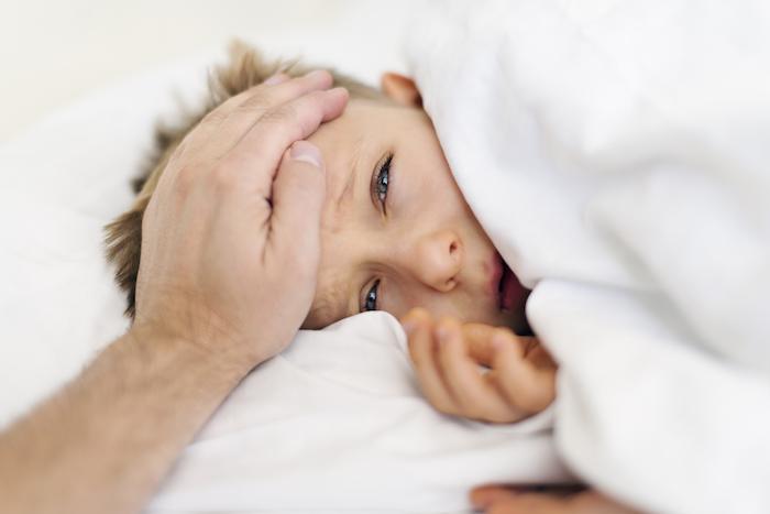 Dårligt immunforsvar børn og voksne