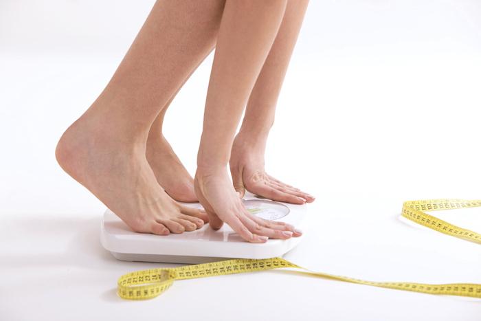 Vægtproblemer børn og unge